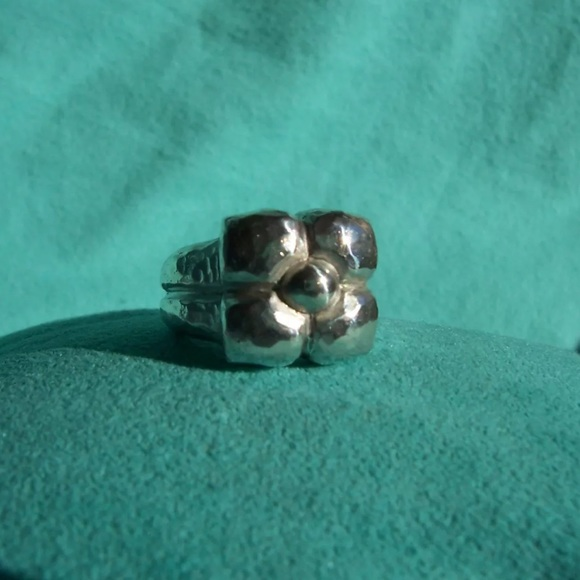 acdcefbaf Tiffany & Co. Jewelry | Tiffany Co Paloma Picasso Fiori Ring Size 6 ...